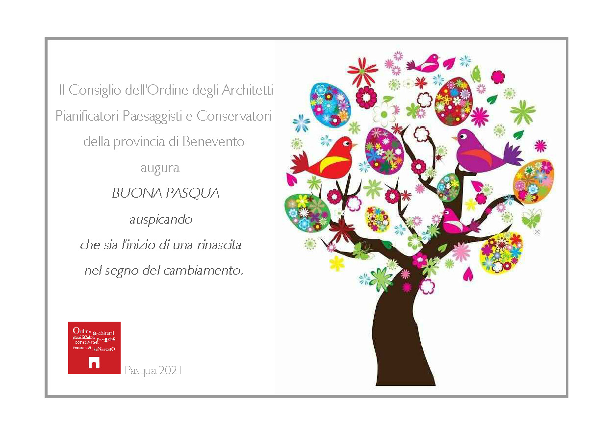 Home Ordine Architetti Della Provincia Di Benevento
